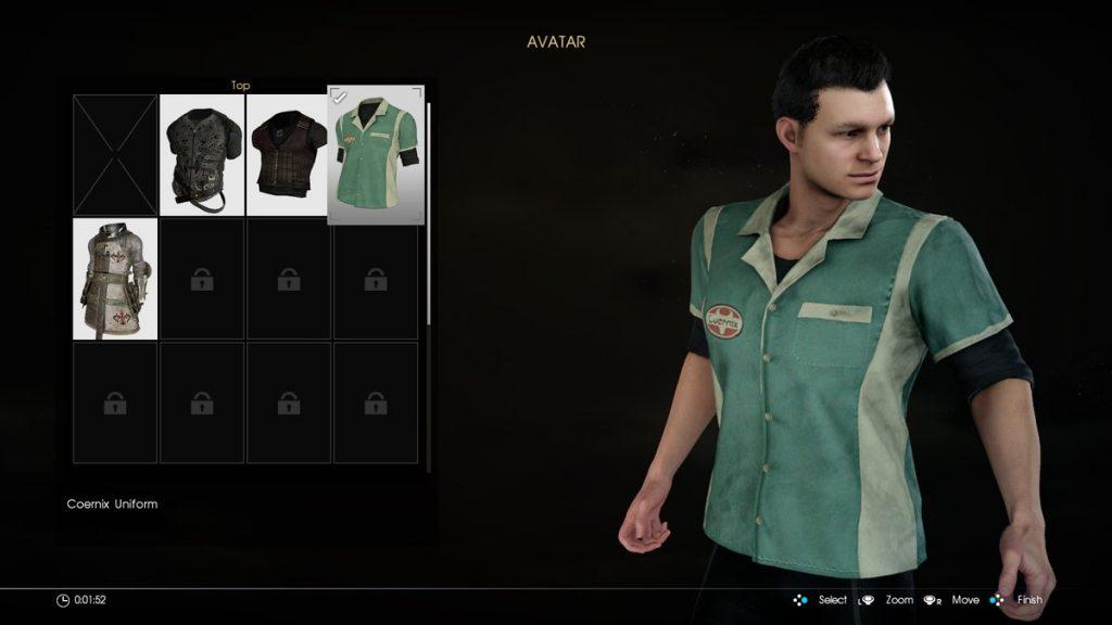 FF15の『オンライン拡張パック:戦友』のイメージ画像です。