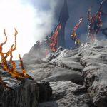 ダンジョン『ラバティオ火山』のマップとアイテム一覧【FF15】