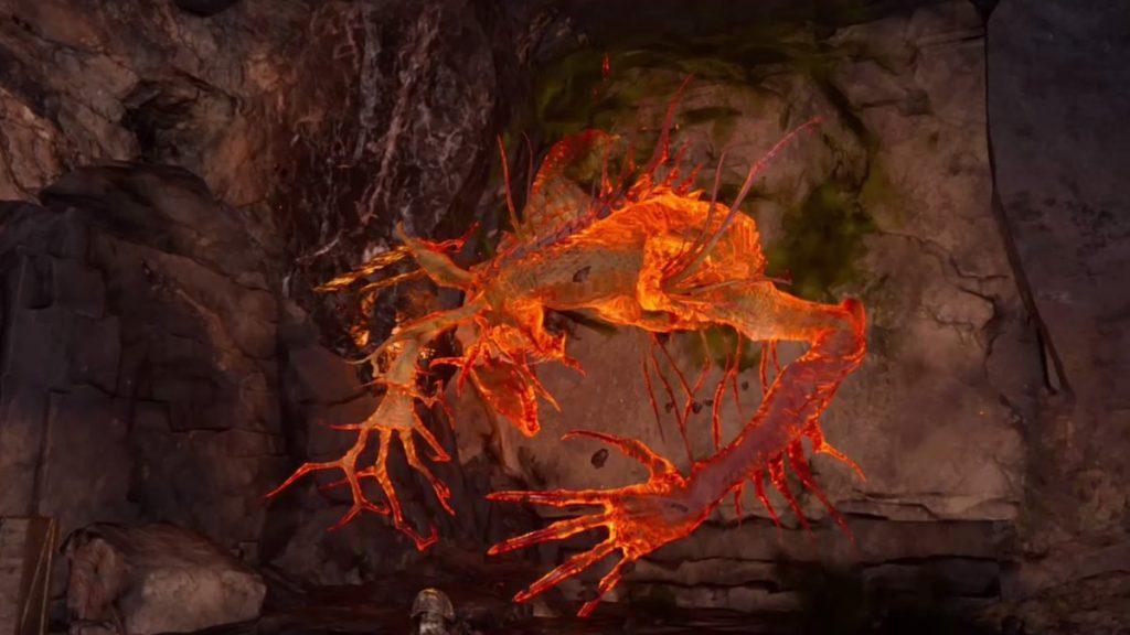 エピソードグラディオラスのイナンナウォールのイメージ画像です。