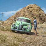 故障車修理クエスト『リード地方』各場所と一覧表 FF15