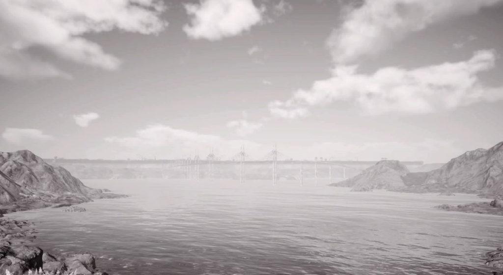 FF15のビブから受注可能なサブクエスト『いつか帰るところ』で撮影する『王都インソムニア』です。