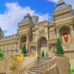 【ドラクエ11】デルカダール地方~デルカダール城のマップとアイテム一覧