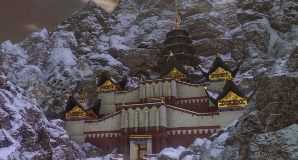 ドラゴンクエスト11の『ナプガーナ密林(後半)』~『ドゥルダ郷』までのフィールドマップとアイテム一覧表のイメージ画像です。