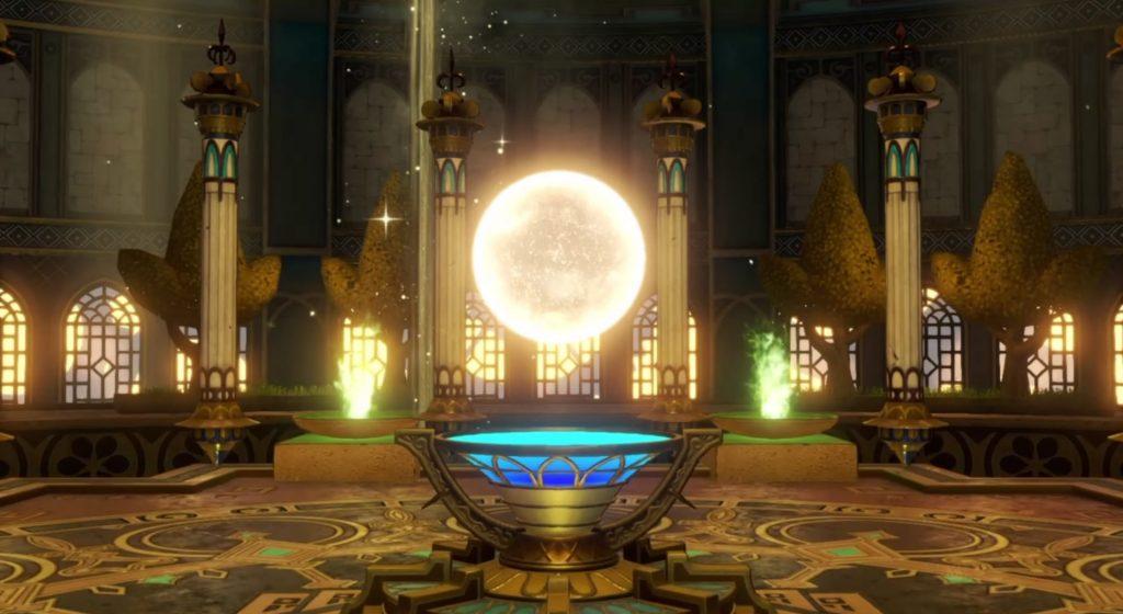 ドラゴンクエスト11の『忘れられた塔』~『イシの村(復興後)』までのフィールドマップとアイテム一覧のイメージ画像です。