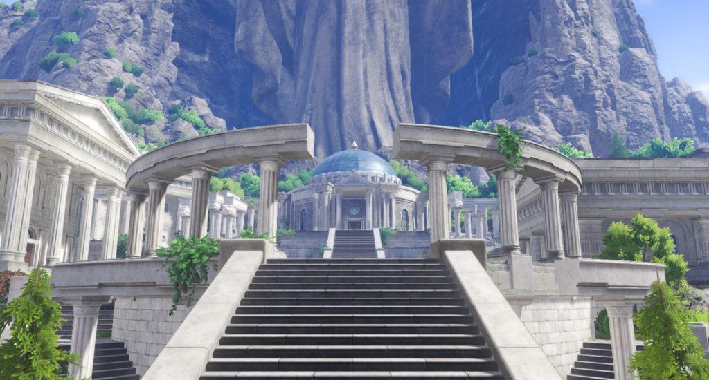 ドラゴンクエスト11の『ゼーランダ山』~『命の大樹』までのフィールドマップとアイテム一覧表のイメージ画像です。