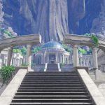 ゼーランダ山~命の大樹 マップとアイテム一覧【ドラクエ11】