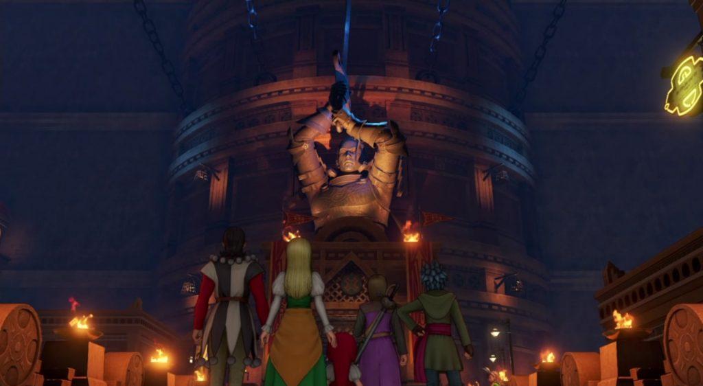 ドラゴンクエスト11の『ユグノア地方』~『ユグノア城跡』までのフィールドマップとアイテム一覧表のイメージ画像です。