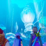海底王国ムウレア~怪鳥の幽谷 マップとアイテム一覧【ドラクエ11】