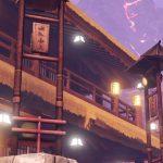 【ドラクエ11】ホムスビ山地~荒野の地下迷宮のマップとアイテム一覧