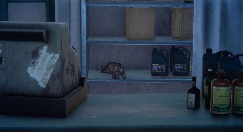 FF15の無料DLC『アサシンズ・フェスティバル』のサブクエスト『アサシンフォトチャレンジ2』のイメージ画像です。