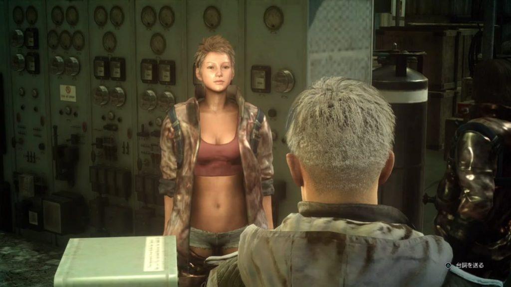 FF15のDLC『FFXVオンライン拡張パック:戦友』のイメージ画像です。