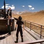 サブクエスト『鉱山の写真を撮ろう』攻略【FF15】