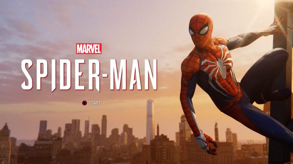 マーベルスパイダーマンの最新アップデート情報のイメージ画像です。