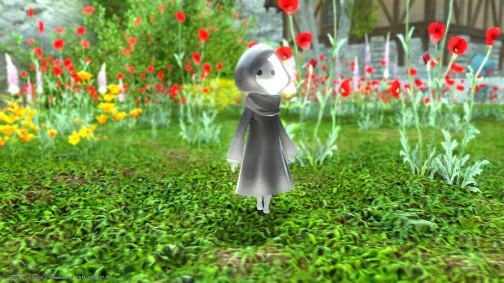 ミニオン『古代人形』