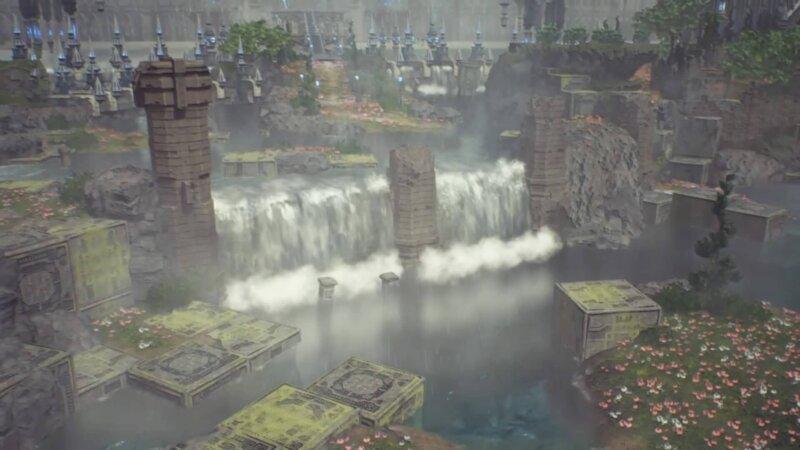 マップと宝箱の場所一覧『ラフトゥ湿原』